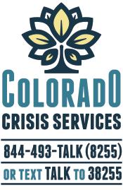 ColoradoCrisisServices.org
