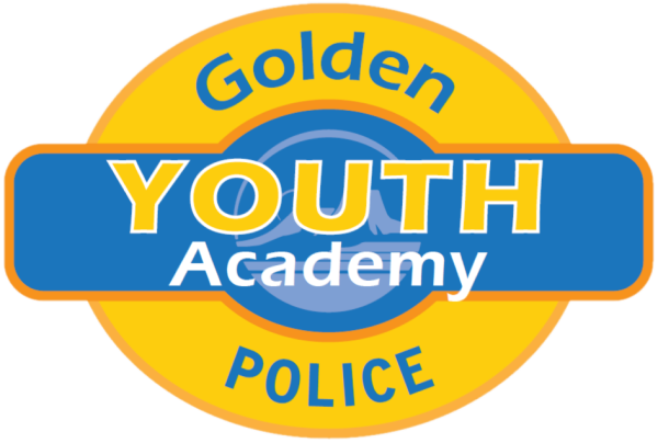 This is an image of the Golden Youth Citizens' Academy logo.