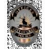 Craig Police Department Badge