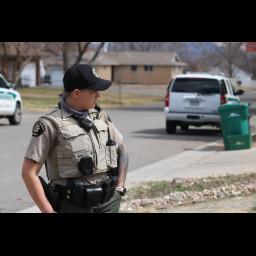 Deputy Amanda Simon