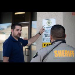 Deputy Brian Eldridge