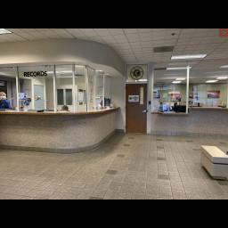 Records Lobby