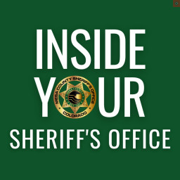 Inside Your Sheriff's Office