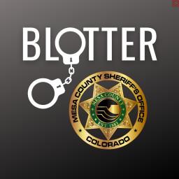 Blotter