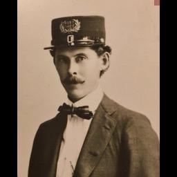 Deputy Edward Innes