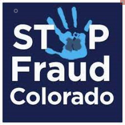This is an image of the Stop Fraud Colorado logo.