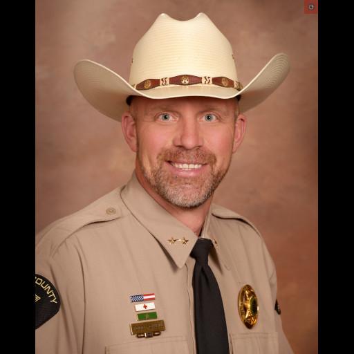 Sheriff Todd Rowell