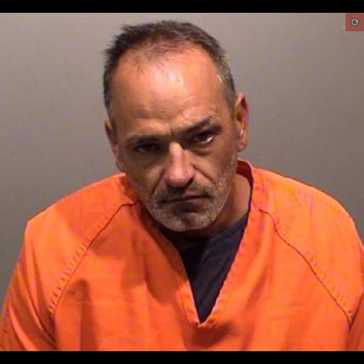 Mug from arrest 07/21/2021