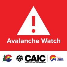 Avalanche Watch