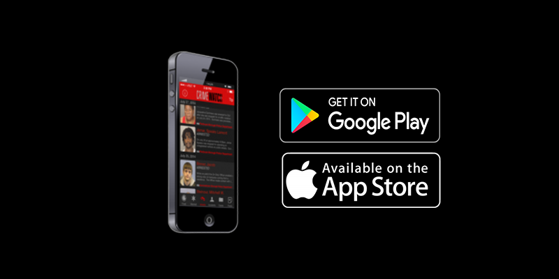 Image for DOWNLOAD CRIMEWATCH MOBILE OR SIGN-UP FOR ALERTS