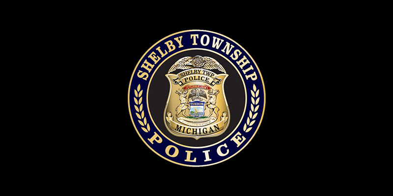 Image for Welcome to the Shelby Township Police Department