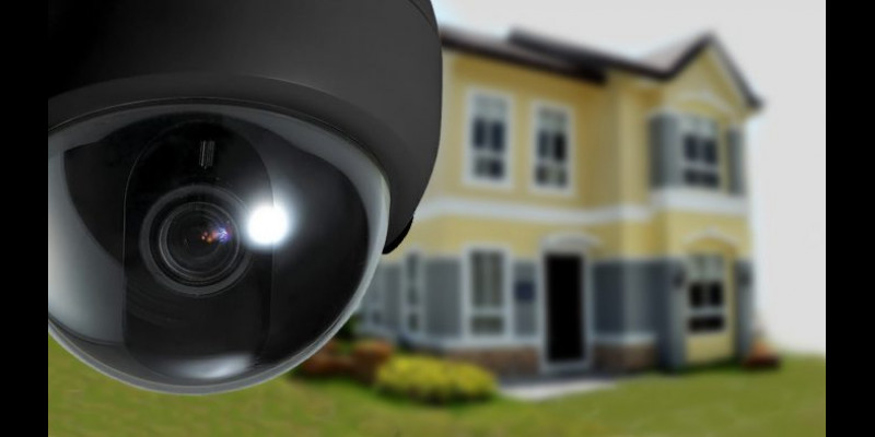 Image for Business & Resident Camera Registry