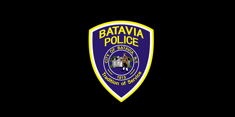 Image for Welcome to the Batavia Police Department
