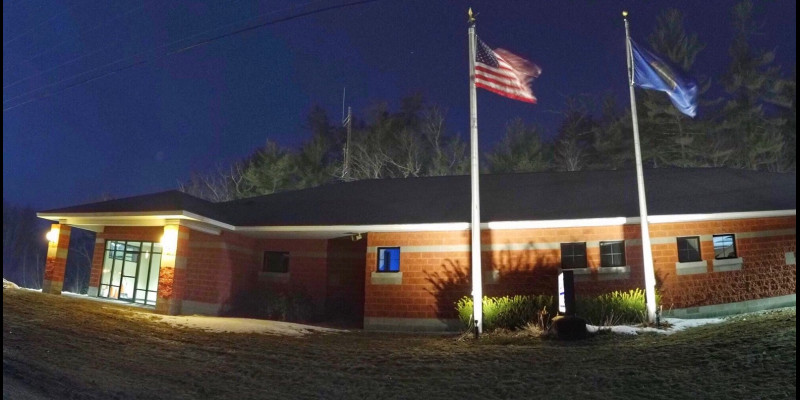 Image for Welcome to Hillsboro Police Department