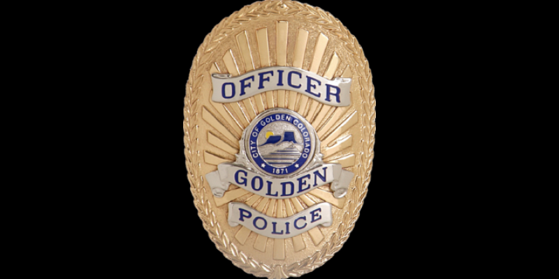 Image for Welcome to the Golden Police Department