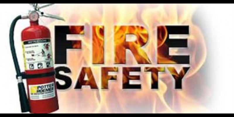 Image for Golden Safety Academy - Fire Safety