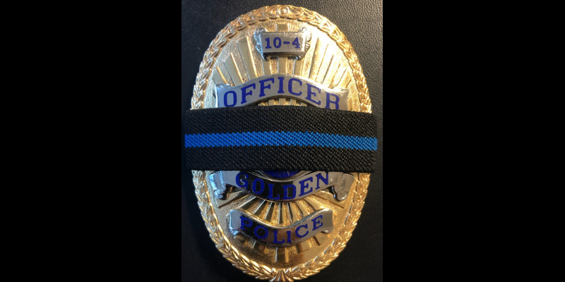 Image for To our Colorado and Law Enforcement Community