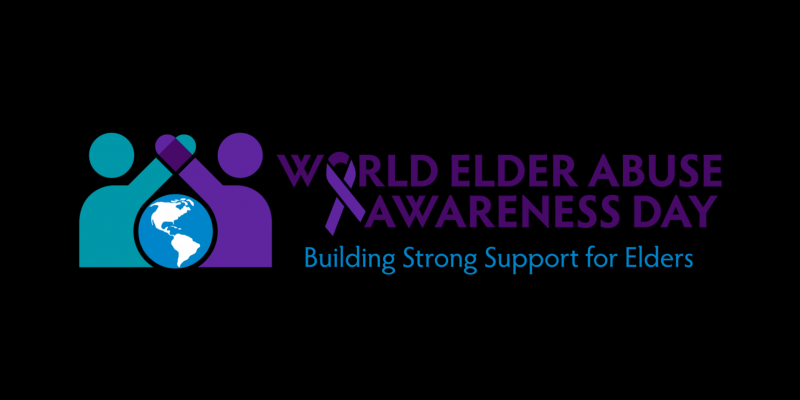 Image for World Elder Abuse Awareness Day 2021