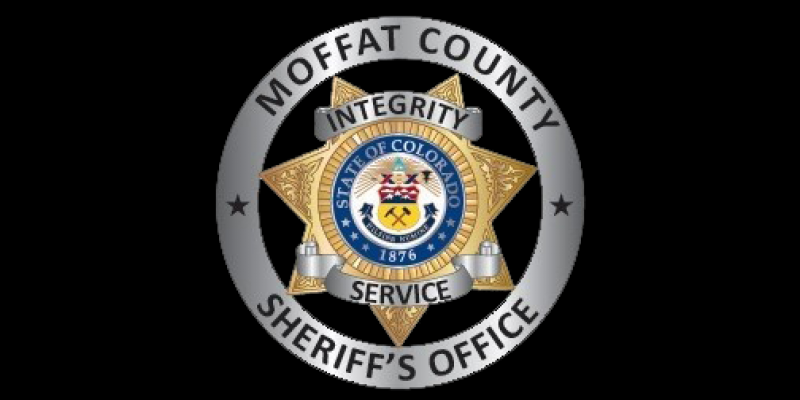 Image for Welcome to the Moffat County Sheriff's Office