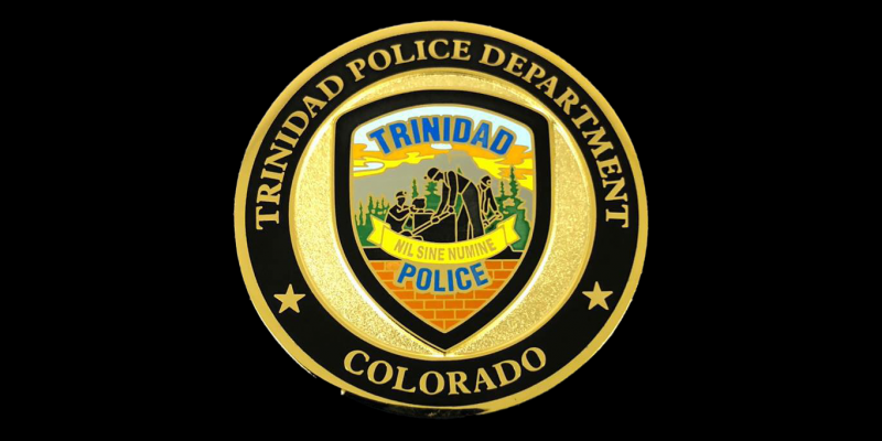 Image for Welcome to the Trinidad Police Department