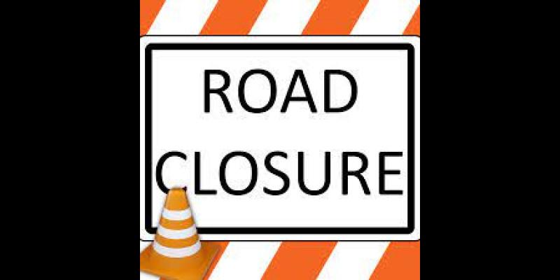 Image for Roads closed 7/31/21 for Trinidaddio Americana / Latin Fest