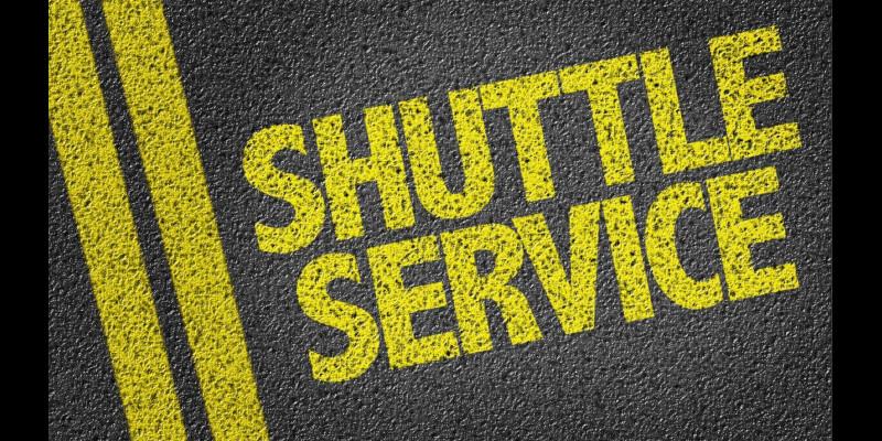 Image for Shuttle Service for Latin Fest - 7/31/21