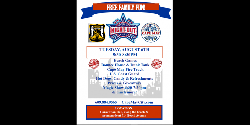 Image for National Night Out