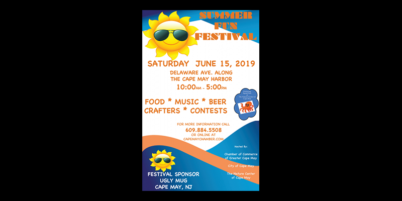 Image for Summer Fun Fest