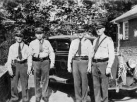 East Lansdowne Police (1932)
