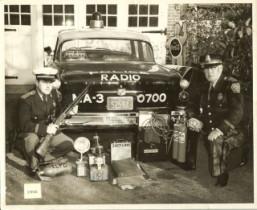 East Lansdowne Police (1958)