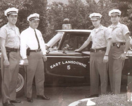 East Lansdowne Police (1961)
